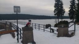 Povánoční Liberec - obrázek